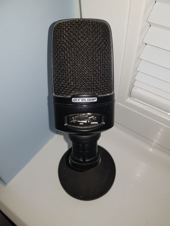 Mikrofon RELOOP s-podcaster