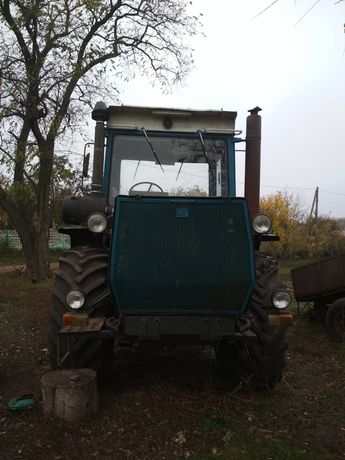 Трактор ХТЗ 17021