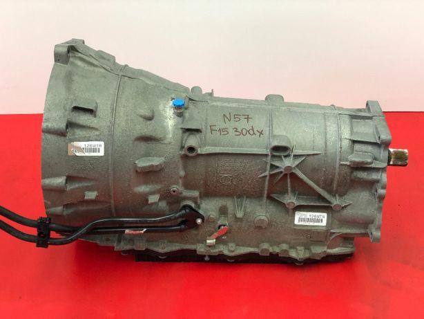 АКПП BMW X5 F15 3.0d 3.5d N57 автомат 8HP-70X коробка передач F30 F25