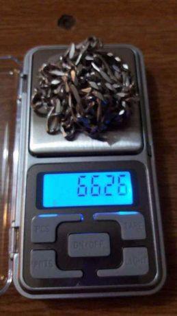 Balanças Digitais novas 0,1-200 gramas