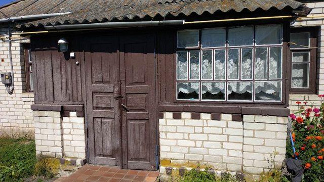 Продам дом на участке