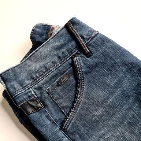Guess jeansy spodnie