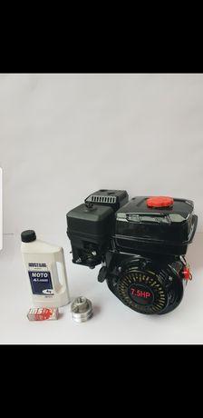 Двигатель бензиновы gx220 7.5 л.с. на мотоблок,культиватор, картинг,
