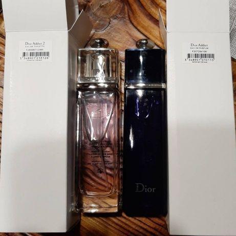 Christian Dior Addict Кристиан диор Эдикт едикт 2