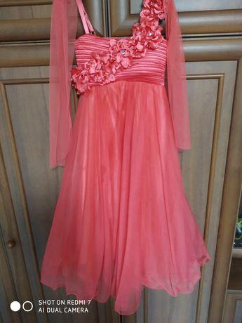 Нарядное платье 134-152р