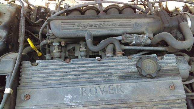 rover 416 kolektor ssący listwa wtryskowa