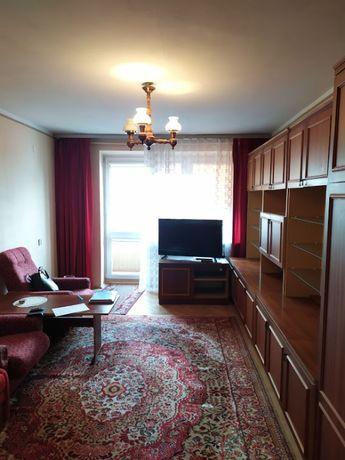 Mieszkanie 68m2 - 3 pokoje - balkon - centrum miasta