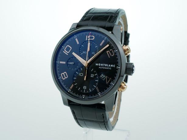 Montblanc Timewalker Chronograph 105805