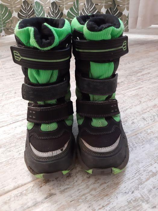 Ботинки superfit Чернигов - изображение 1