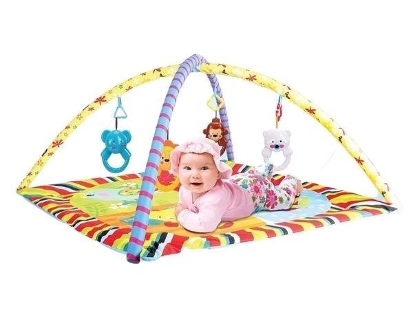 Детский развивающий коврик Бердянск - изображение 1