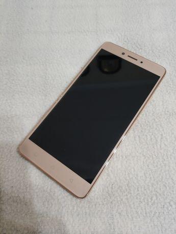 Lenovo K6 Note 3/32gb Gold