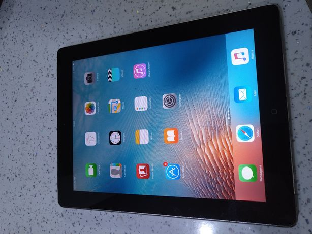 Ipad 2 32 gb WiFi 3g