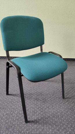 Krzesło biurowe / konferencyjne, model RIO ONYX - różne kolory!