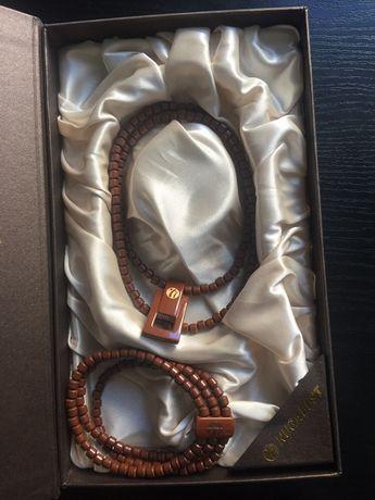Подарочный турманиевый комплект Nuga Best T. Hera J3