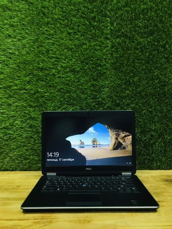 Ультрабук Dell e7440 core i5-4310u / 4gb / ssd 120gb/ гарантія !