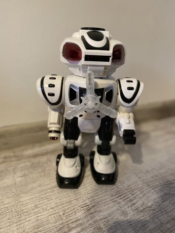 Robot interaktywny nr 2