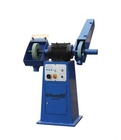 Lixadora Industrial - PGP400
