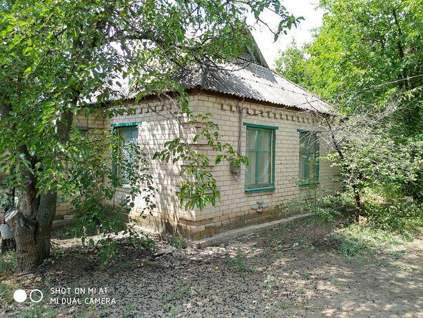 Дом с.Дмитровка
