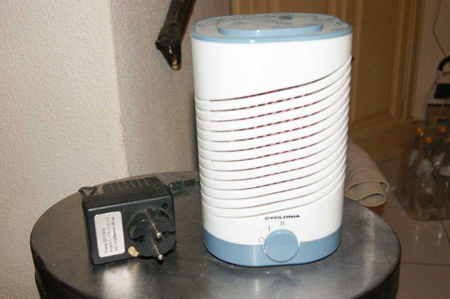 Ambientador elétrico
