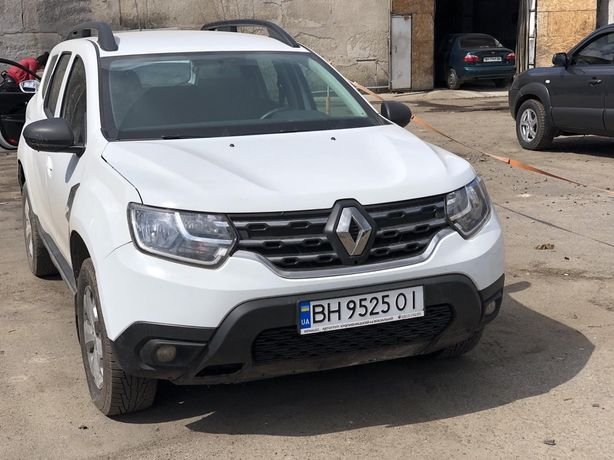 Renault duster 2! 2019 Official