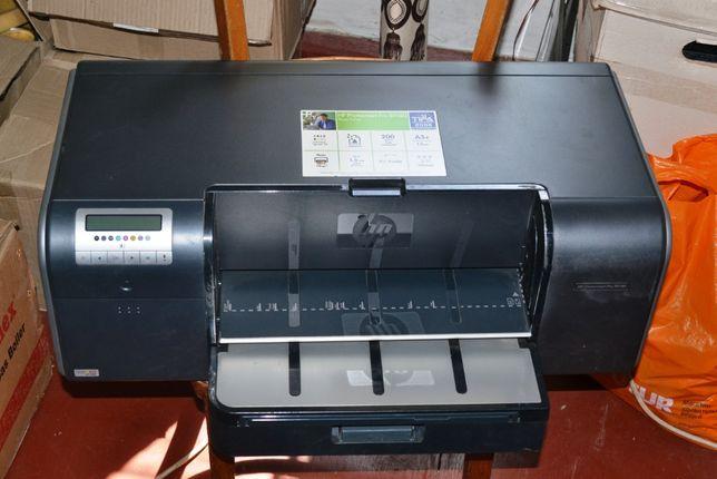 Продам струйный цветной фотопринтер HP Photosmart Pro B9180