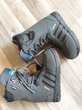 Buty snowboardowe adidas samba rozmiar 40 / 41
