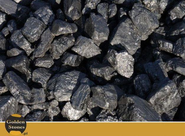 Kostka 80-200mm , Węgiel ,WIOSENNA  PROMOCJA aż 60zł taniej na tonie
