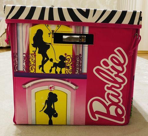 Игровой набор Дом Барби, пр. Mattel