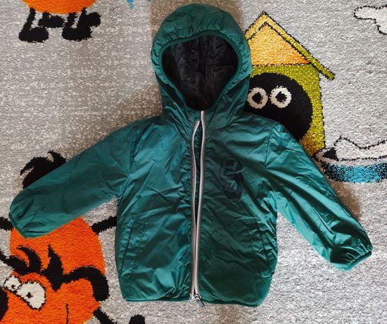 Куртка демисезонная iDO Италия 86 см