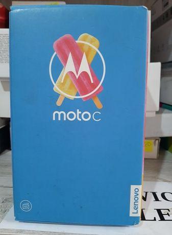 Motorola Moto C POLECAM!!! - 1291/20