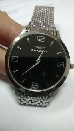 Швейцарський годинник SANDOZ
