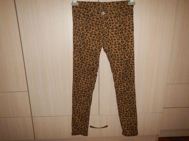 стрейчевые джинсы NEXT р.152см(12лет)