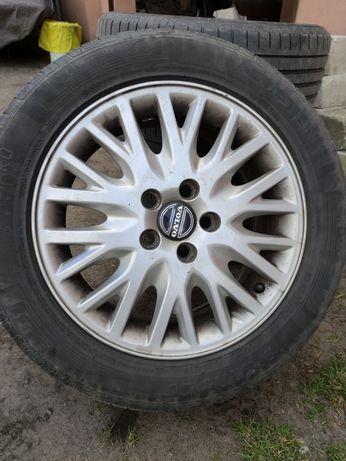 Alufelgi 16 Volvo 5x108