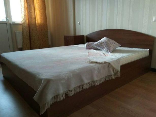 Двухспальная Кровать 1400х2000мм с Фабрики! Всегда В Наличии!