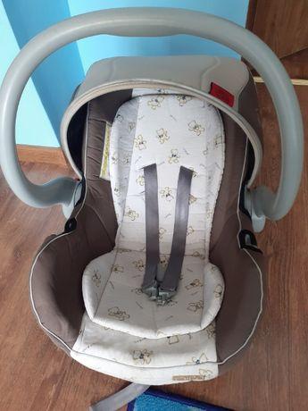 Nosidełko dla noworodka i niemowlaka