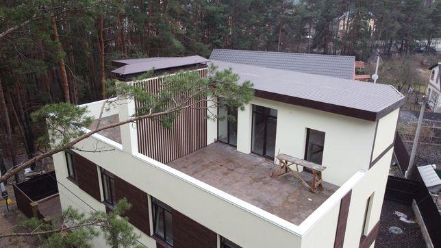 Продам Дом в Лесной Части Ирпеня По Выгодной Цене Уже Готов к Ремонту