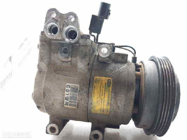 AKYAA05  Compressor A/C HYUNDAI COUPE (GK) 1.6 16V G4ED-G