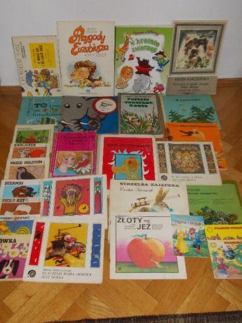 Książki dla dzieci-tanio