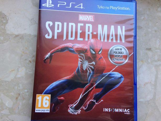 Zamienie grę spider man na crew 2