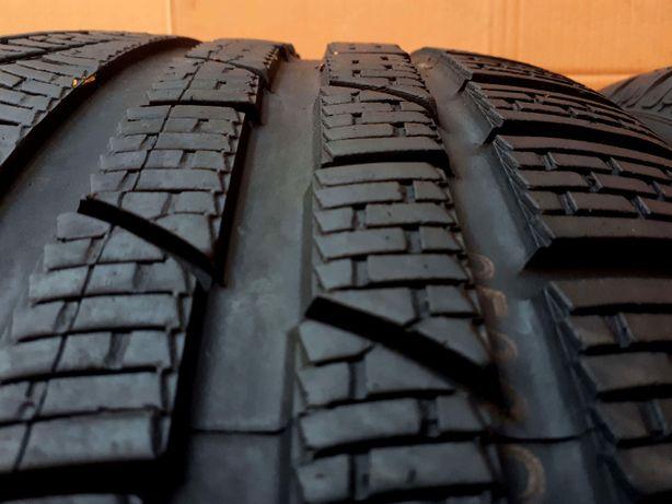 Шини 255/40 R20 Pirelli SottoZero Winter 240 . 8 мм. 245/265/45