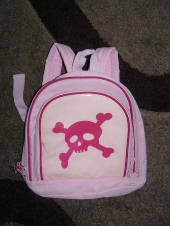 Mały plecak H&M