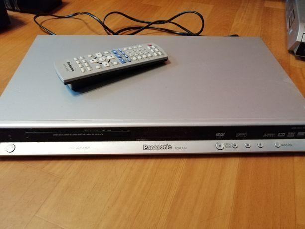 DVD Panasonic DVD-S42