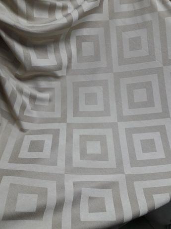 Ткань портьеры покрывало