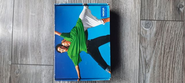 Pudełko Nokia 3310