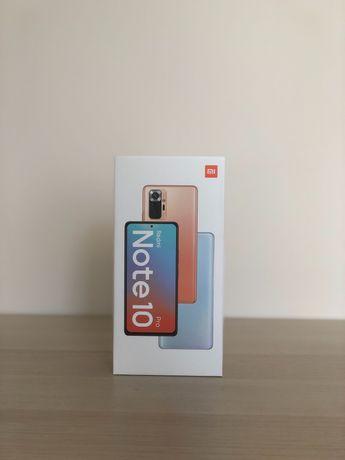 [][][] Xiaomi Redmi Note 10 PRO - 6/128GB - *SZARY i NIEBIESKI * ][][]
