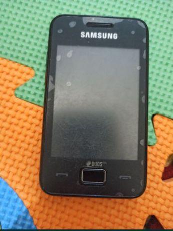 Продам Samsung s5222