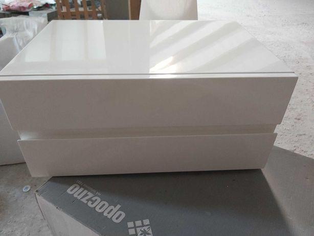 Szafka mobilna Kioto Opoczno biały połysk OS- 502-007