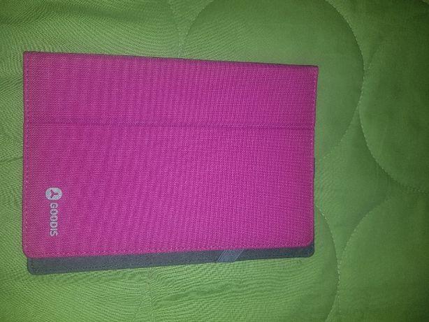 Capa Tablet rosa
