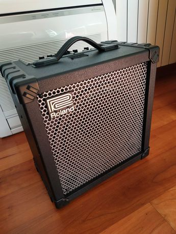 Amplificador de Guitarra Elétrica Roland Cube 60