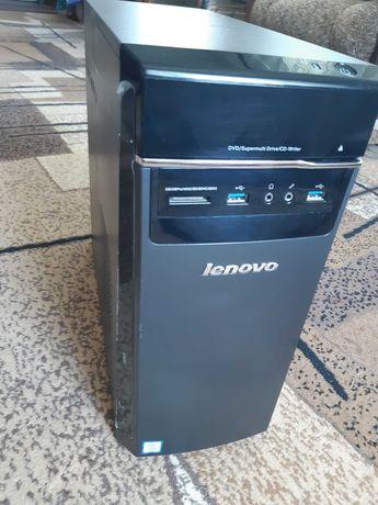 Компьютер Lenovo s1151 H110 без процессора и памяти